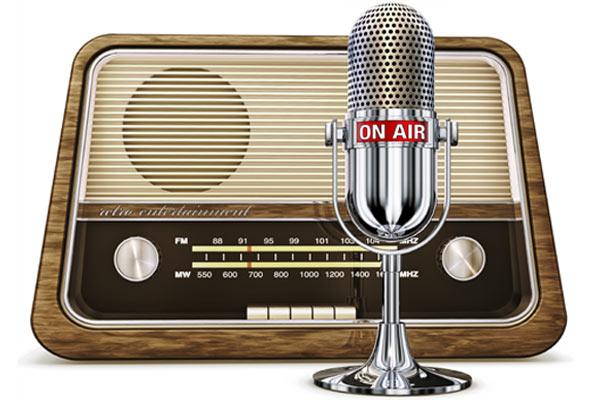 Últimos trabajos para radio e internet