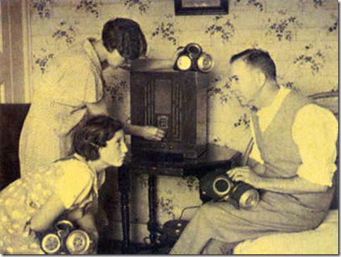 Nuevos enlaces sobre radioteatro