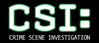 """Las voces de C.S.I. en el """"Festival de Series""""."""