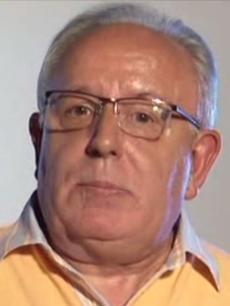 Roberto Cuenca, padre de una generación.
