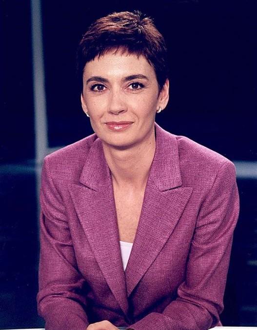 Hasta siempre, Marta García.