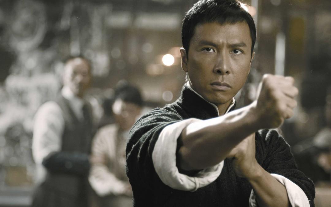 El doblaje de películas orientales