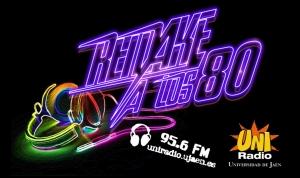 """""""Remake a los 80"""" con José Luis Angulo"""