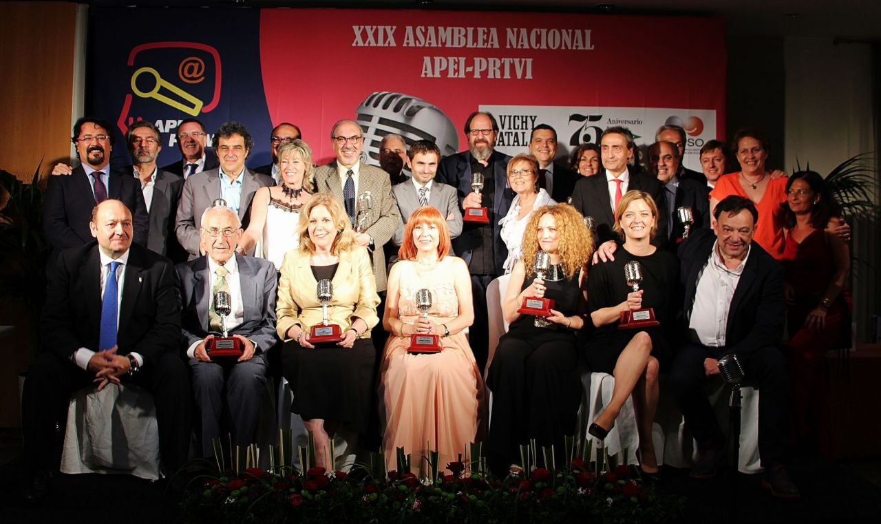 premios APEI 2016
