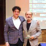 Miguel Martínez y José Luis Gil