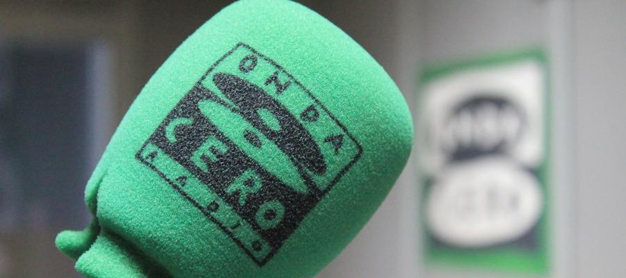 Mi entrevista en Onda Cero Palencia