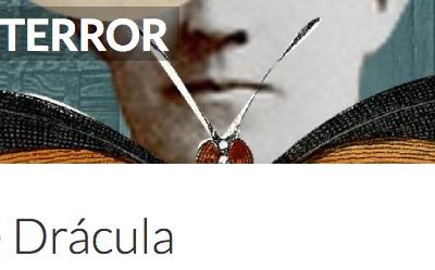 """""""El invitado de Drácula"""" en El Club del Terror"""